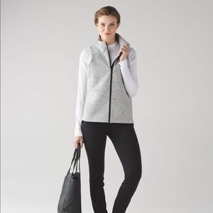 Lululemon spacer vest